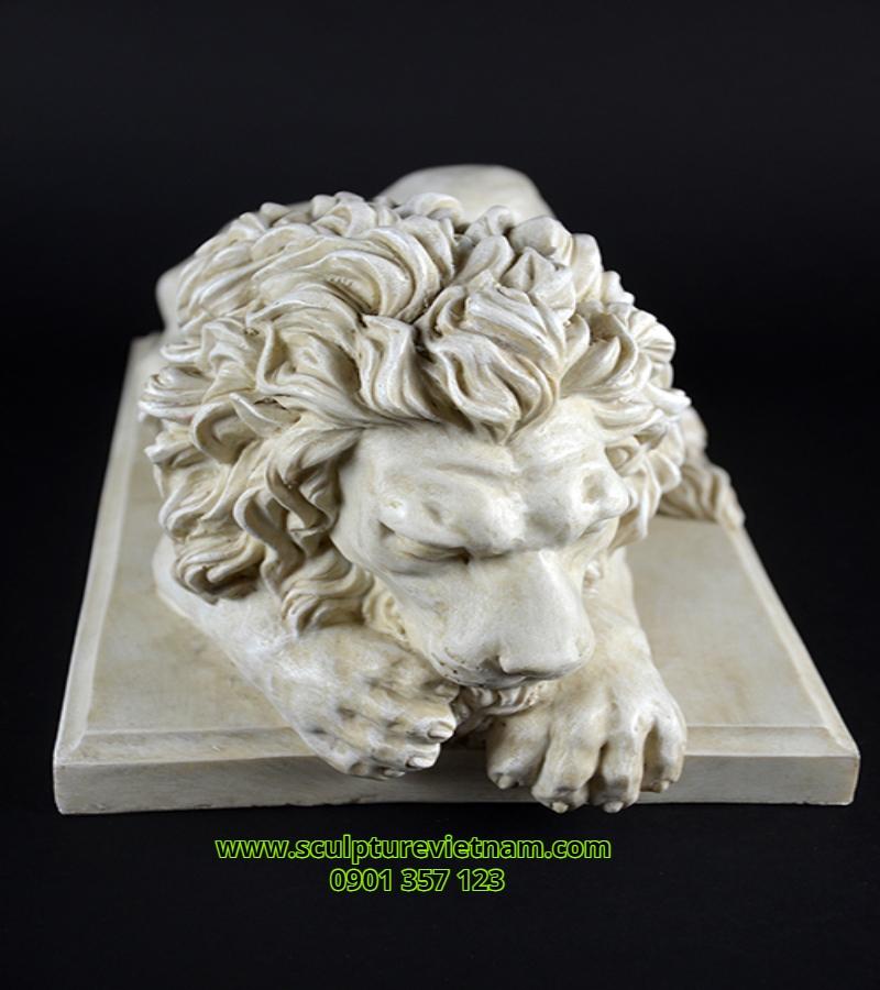 điêu khắc động vật bằng eps