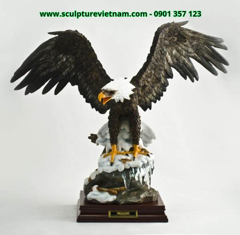 điêu khắc tượng