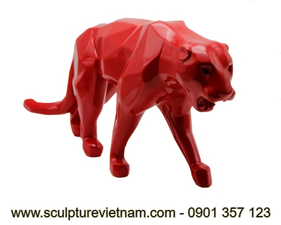 nghệ thuật điêu khắc tượng nhựa đẹp