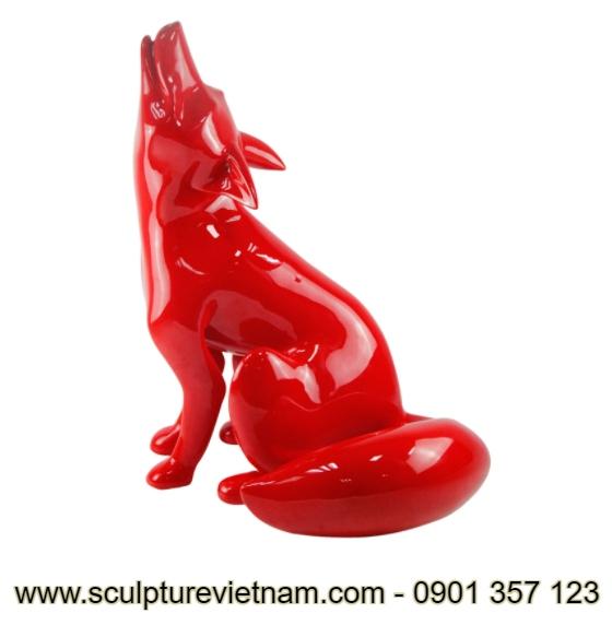 tư vấn điêu khắc tượng nhựa plastic