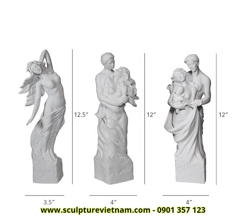 tượng điêu khắc