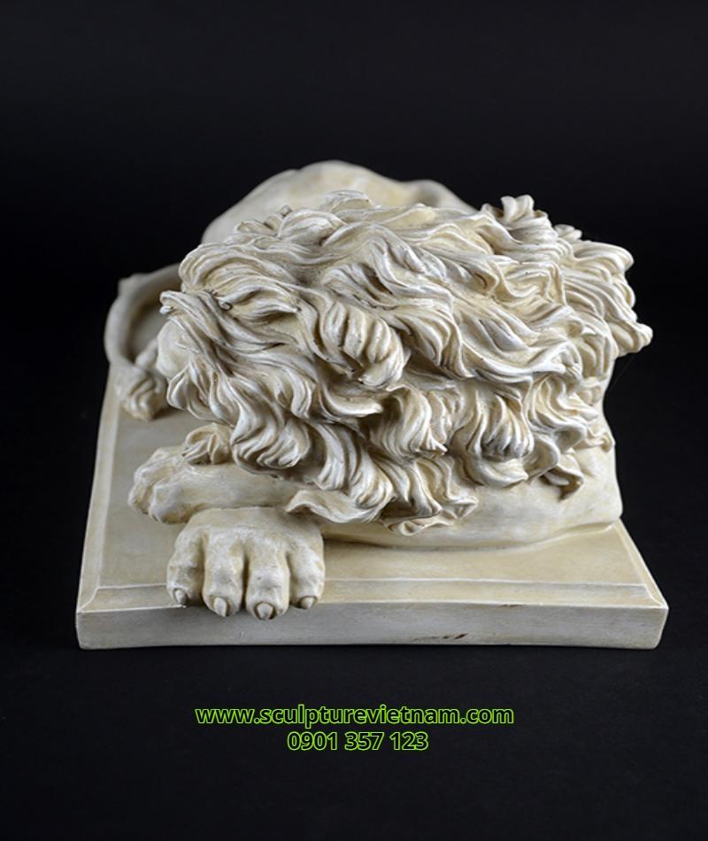 tượng điêu khắc nghệ thuật